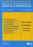 Yves Chirouze - Market Management N° 3, Volume 3, Octo : L'intelligence économique : fondements et pratiques.