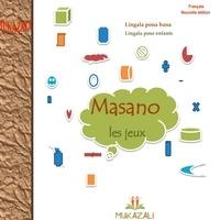 Mukazali - Masano - les jeux - Lingala pour enfants.