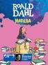 Roald Dahl - Matilda. 1 CD audio MP3