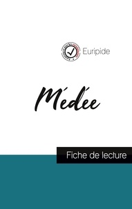 Euripide - Médée de Euripide (fiche de lecture et analyse complète de l'oeuvre).