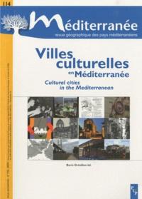 Méditerranée N° 114/2010.pdf
