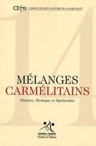 Mélanges carmélitains N° 14/2011.pdf