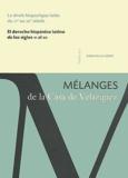 Thomas Deswarte - Mélanges de la Casa de Velazquez Tome 41 N° 2, Novemb : Le droit hispanique latin du VIe au XIIe siècle.