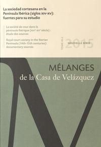 Mélanges de la Casa de Velazquez Tome 45 N° 2, Novemb.pdf
