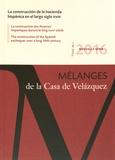 Anne Dubet et Sergio Solbes Ferri - Mélanges de la Casa de Velazquez Tome 46 N° 1, avril  : La construccion de la hacienda hispanica en el largo siglo XVIII.