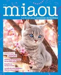 Prisma (éditions) - Miaou N° 10 : Japon.