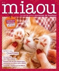 Rolf Heinz - Miaou N° 11, septembre-oct : Spécial chatons.