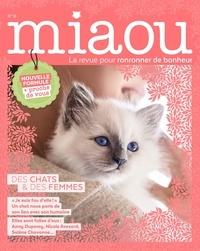 Rolf Heinz - Miaou N° 9 : Des chats & des femmes.