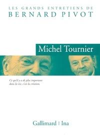 Bernard Pivot - Michel Tournier. 1 DVD