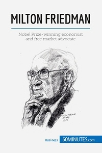 50 minutes - Milton Friedman - Pioneer of economic Freedom.