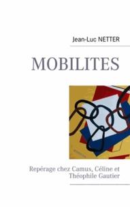Jean-Luc Netter - Mobilités.