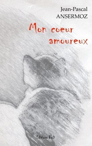 Jean-Pascal Ansermoz - Mon coeur amoureux.