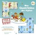 Récréalire (Editions) - Mon Quatrimino des Alphas.
