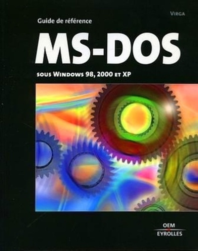 Virga - MS-DOS - Toutes versions sous Windows (de 98 à XP).