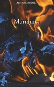Antoine Delouhans - Murmures.