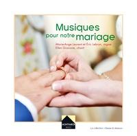 Collectif - Musiques pour notre mariage.