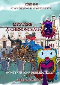 Zibelyne - Mystère à Chenonceau.