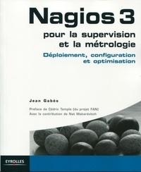 Nagios 3 pour la supervision et la métrologie - Déploiement, configuration et optimisation.pdf