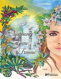 Camomille - Naissance d'une Femme.