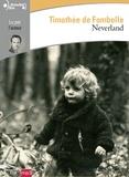 Timothée de Fombelle - Neverland. 1 CD audio MP3