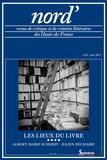 Yves Ledun - Nord' N° 69, juin 2017 : Les lieux du livre.