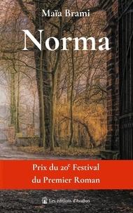 Maïa Brami - Norma.