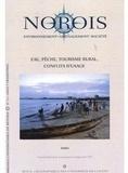 Julien Noël et Laurent Touchart - Norois N° 211, 2009 : Eau, pêche, tourisme rural, conflits d'usage.