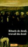 Tobie Nathan - Nouvelle revue d'ethnopsychiatrie N° 10 : Rituels de deuil, travail du deuil.