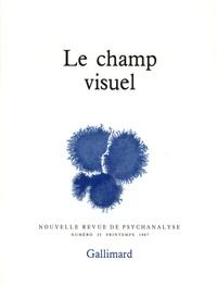 Nouvelle revue de psychanalyse N° 35 printemps 1987.pdf
