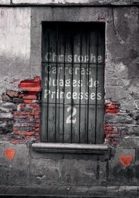 Christophe Carreras - Nuages des princesses 2.