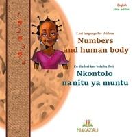 Mukazali - Numbers and human body.
