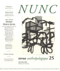 Nunc N° 25, Octobre 2011.pdf