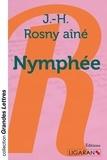 J-H Rosny - Nymphée.