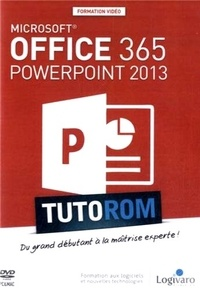 Alice Cherbonnel - Office 365 Powerpoint 2013. 1 DVD