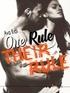 Ava Kròl - One Rule Their Rule.