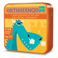 SODIS - Ortho dingo CE1