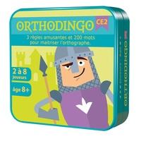 SODIS - Orthodingo CE2. 3 règles amusantes et 200 mots pour maitriser l'orthographe