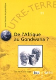 Michel Korinman - Outre-Terre N° 11 : De l'Afrique au Gondwana ?.