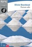 Olivier Bourdeaut - Pactum salis. 1 CD audio MP3