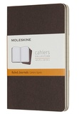 SODIS (PAPET) - Moleskine Coffee Pckt Rld Cahier Jrnl 3. Edition en anglais