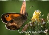 Francis Demange - Papillons de nos contrées.