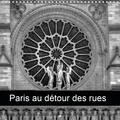 Didier Sibourg - Paris au détour des rues (Calendrier mural 2020 300 × 300 mm Square) - Un regard intimiste sur notre capitale (Calendrier mensuel, 14 Pages ).