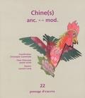 Christophe Comentale - Passage d'encres N° 22 : Chine ancienne-moderne.
