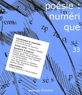 Philippe Bootz - Passage d'encres N° 33 : Poésie : numérique.