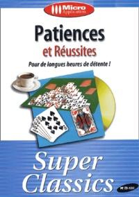 Collectif - Patiences et réussites - CD-ROM.