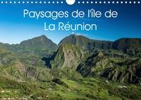 Jérome Otruquin - Paysages de l'île de La Réunion.
