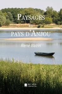 Autre librairie édition Mon - Paysages et pays d'Anjou.
