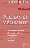 Maurice Maeterlinck - Pelléas et Mélisande - Fiche de lecture.