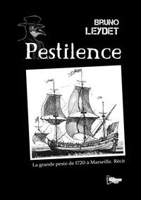Bruno Leydet et Cat the Melmac - Pestilence.