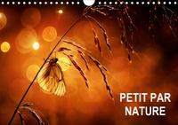 Didier Steyaert - Petit par Nature (Calendrier mural 2020 DIN A4 horizontal) - Sélection de photographies macro (Calendrier mensuel, 14 Pages ).